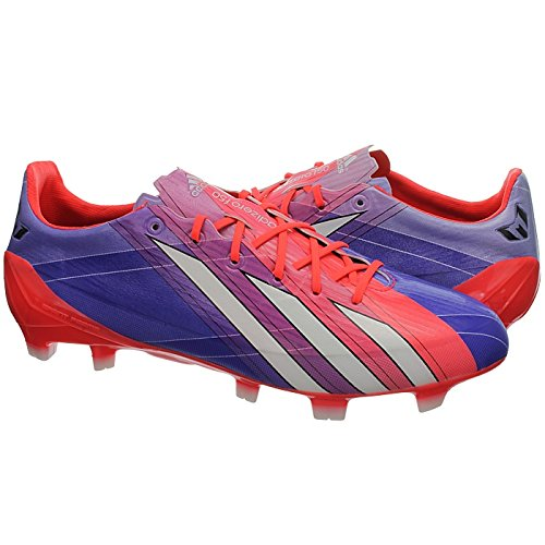 F50 Violett Fg Feixe Messi Micoach Adidas Trx Adizero Lila OqwCdC
