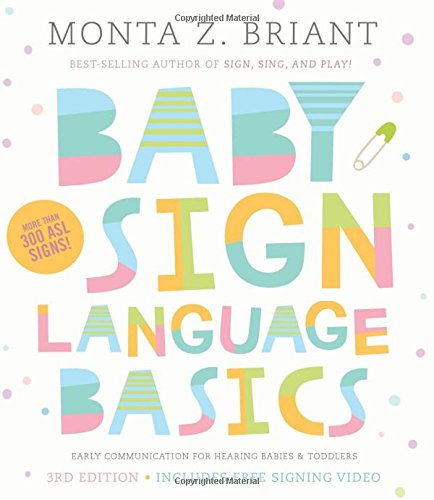 Download pdf baby sign language basics early communication for download pdf baby sign language basics early communication for hearing babies and toddlers by monta z briant full books fandeluxe Image collections