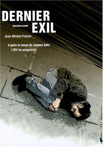 Dernier exil, Tome 2 :