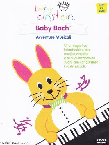 Baby Einstein - Baby Bach - Avventure musicali [IT Import]