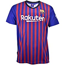 FCB BARÇA Camiseta 1ª Equip 2018-2019 Coutinho T-L 45cd1d425f5