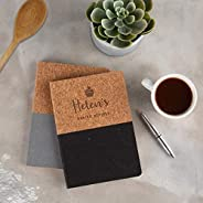 Personalised Baking Book Gifts for Women - Baking Recipe Journal with Name - Personalised Birthday Gifts for H