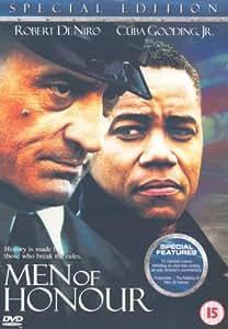 Men Of Honour [DVD] [2001]