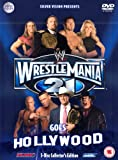 WWE - Wrestlemania 21 [DVD]