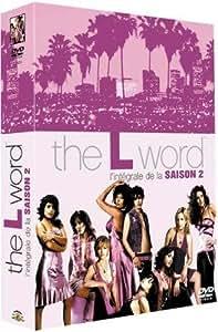 The L Word : L'intégrale saison 2 - Coffret 4 DVD