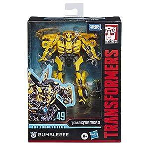 Transformers Generation Studio Series Deluxe Chevy Bb (Hasbro E7195ES0)