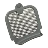 Grille filtre friteuse SEB Actifry - Compatible SS-991268
