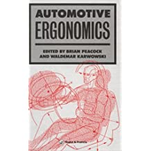 Automotive Ergonomics