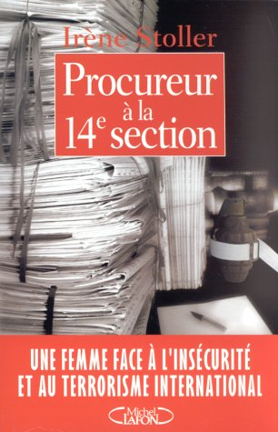 Procureur à la 14ème section