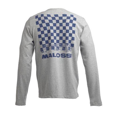 Longsleeve Shirt MALOSSI GRIFFE