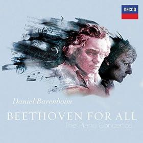 Beethoven: Piano Concerto No.4 in G, Op.58 - 1. Allegro moderato