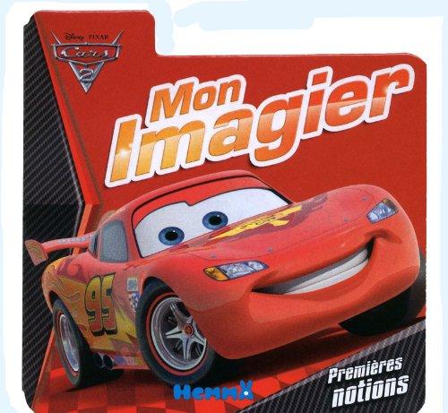 MON IMAGIER CARS 2