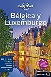 Bélgica y Luxemburgo 4: 1 (Guías de País Lonely Planet)