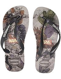 Havaianas Stampe Infradito Uomo/Donna Top Marvel