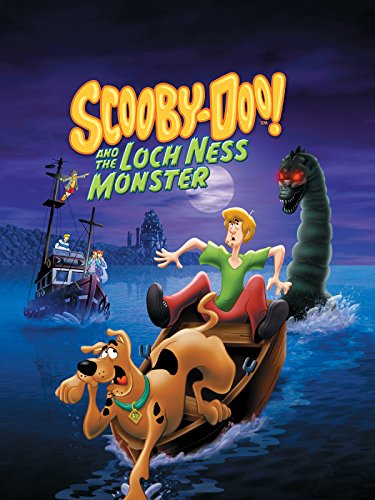 Image of Scooby-Doo and the Loch Ness Monster