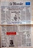 monde le no 16115 du 17 11 1996 des organisations de jeunes preparent une riposte pour soutenir ntm fidel castro a rome le train des seniors la face cachee du kominform placements des cellulaires discrets le gugong a paris raymond barr