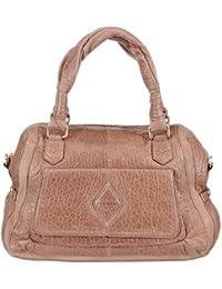 JETTE Mrs. Fox Handbag 4030001026, Damen Henkeltaschen 35x24x16 cm (B x H x T)