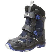 Jack Wolfskin Boys' S Polar Bear Texapore Snow Boots