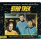 Vol. 1-3-Star Trek-TV Soundtra