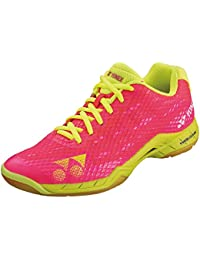 YONEX POWER CUSHION AERUS (Rosa, 38)