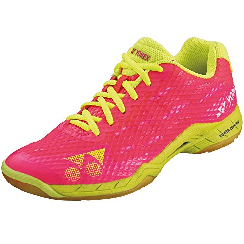 YONEX POWER CUSHION AERUS LADY Rose Pink