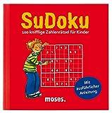 Sudoku: 100 knifflige Zahlenrätsel