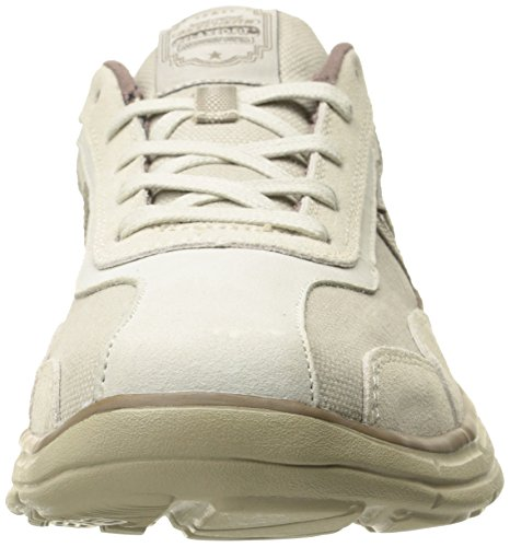 Skechers - GlidesStatus, Sneaker Uomo Stone