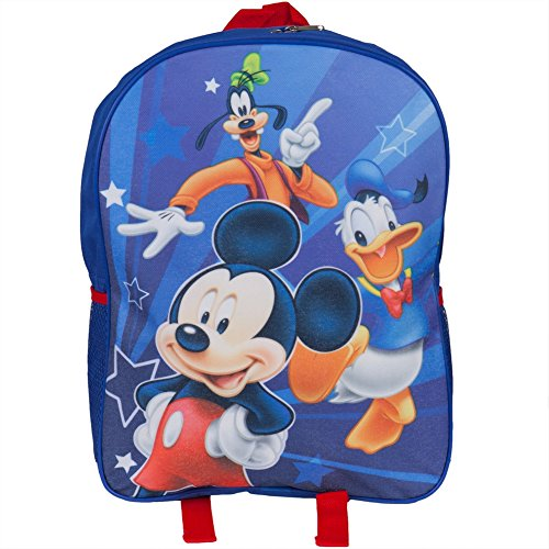 Disney-Figuren-The Gang Starburst Rucksack, mittlere ()