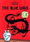 The Blue Lotus (The Adventures of Tin...