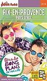 Telecharger Livres Guide Aix en Provence 2018 Petit Fute (PDF,EPUB,MOBI) gratuits en Francaise