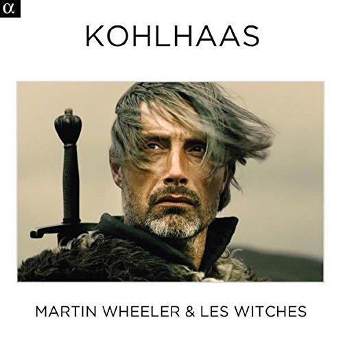 des Pallières: Michael Kohlhaas (Soundtrack)