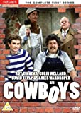 Cowboys - The Complete First Series [DVD]
