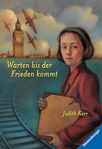 Warten bis der Frieden kommt (Band 2) (Kerr-Hitler-Trilogie)