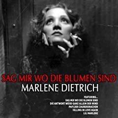 ich werde dich lieben marlene dietrich. Black Bedroom Furniture Sets. Home Design Ideas