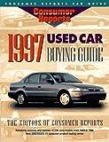 Image de 1997 Used Car Buying Guide (Serial)