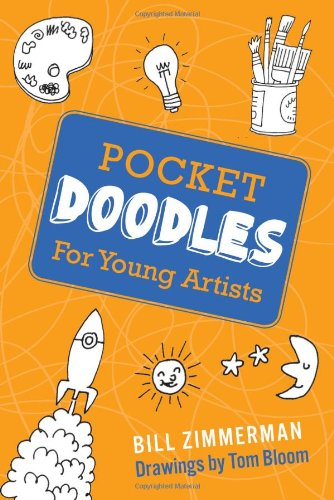 Pocket Doodles for Young Artists Pocket Shell Pack