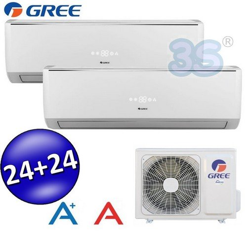 climatizzatore-inverter-dual-split-lomo-24000-24000-btu-gree-classe-a-a-con-pompa-di-calore-deumidif