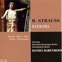Strauss : Elektra