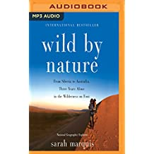 WILD BY NATURE               M