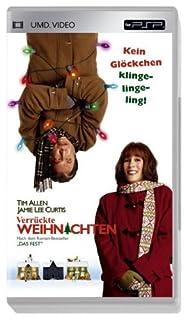 Verrückte Weihnachten [UMD Universal Media Disc]