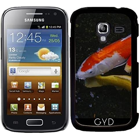 Funda para Samsung Galaxy Ace 2 (GT-I8160) - Sealife Peces Koi by WonderfulDreamPicture