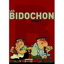 Les Bidochon, Tomes 1 à 18 : Coffret en 9 volumes