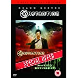 Constantine/the Matrix Reloade