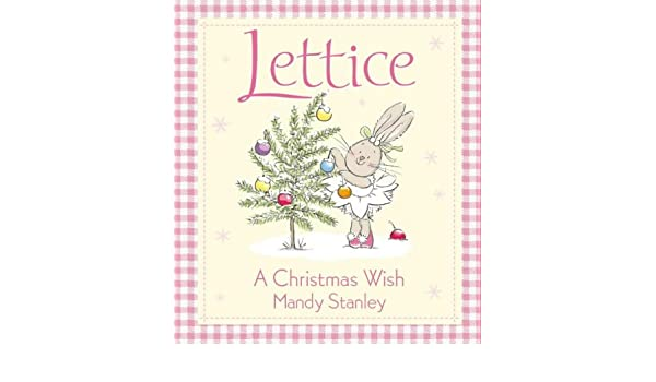 Buy A Christmas Wish (Lettice) Book Online at Low Prices in
