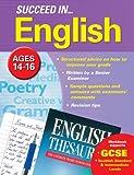 Succeed In GCSE English