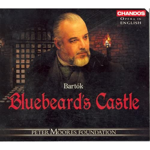 Bartok: Bluebeard's Castle (Sung In English)