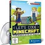 Let's code Minecraft! - So lernst Du...