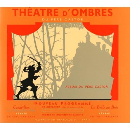 Théâtre d'Ombres du Père castor