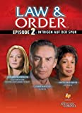 Law & Order: Episode 2: Intrigen auf der Spur