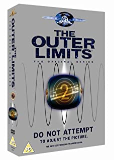 The Outer Limits - Season 2 [DVD] [1964] (B000803Q0I)   Amazon price tracker / tracking, Amazon price history charts, Amazon price watches, Amazon price drop alerts